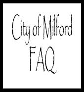 City Faq