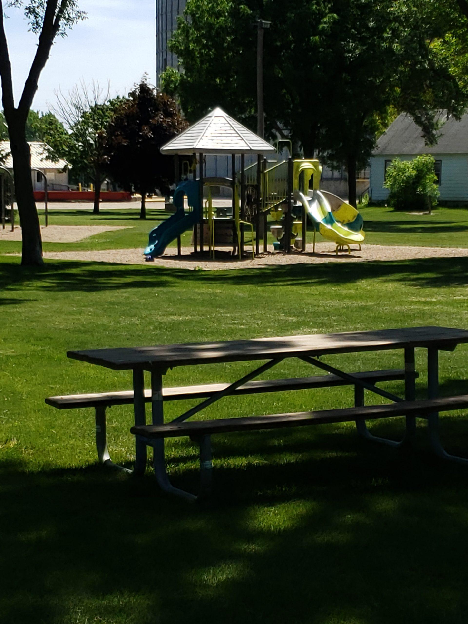 Buchanan Park (1)
