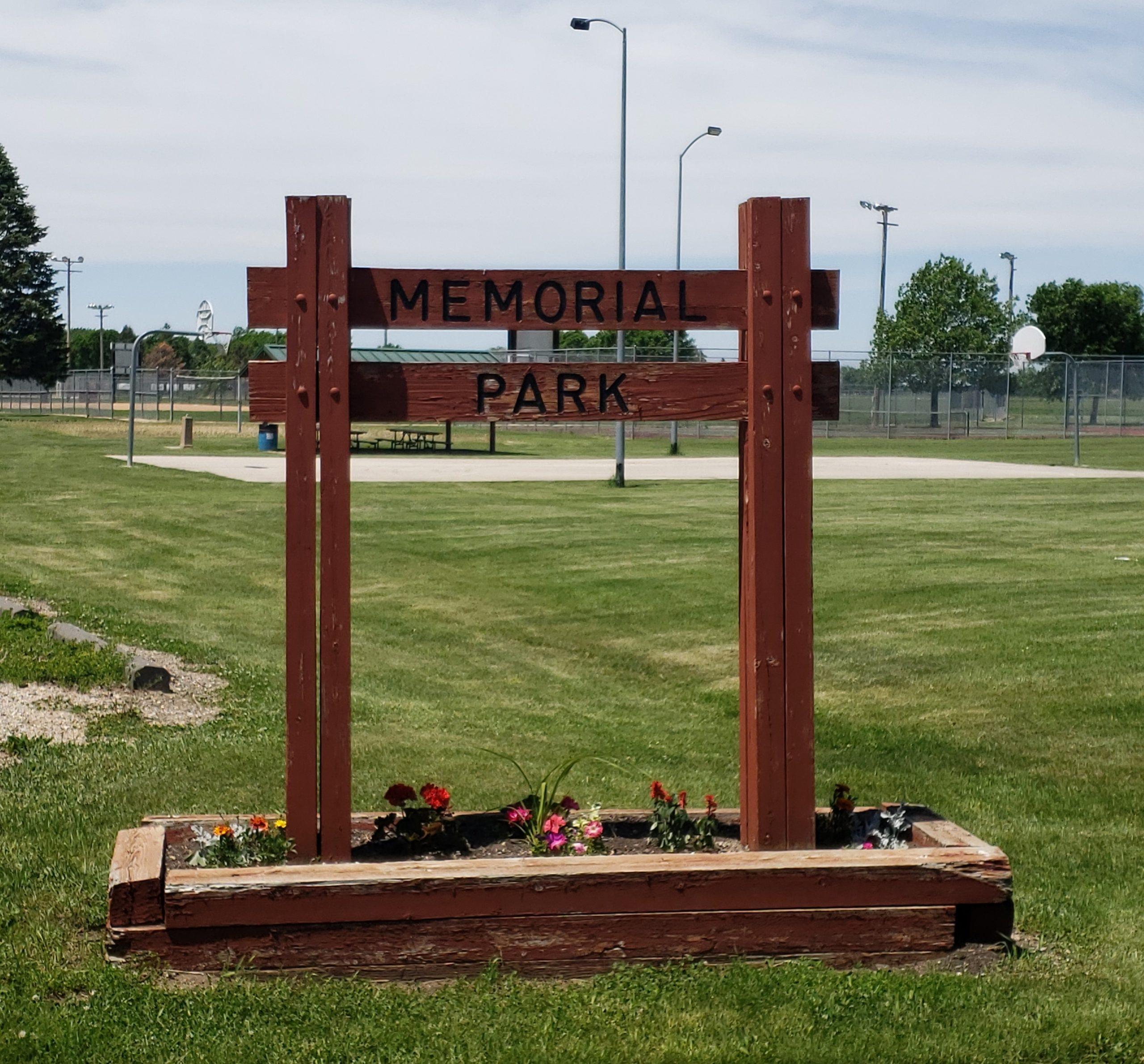 Memorial Park (2)
